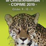 7º Congreso de Ciencias Ambientales COPIME 2019