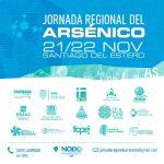Jornada Regional del Arsénico