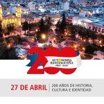 27 de abril: Día de la Autonomía Provincial