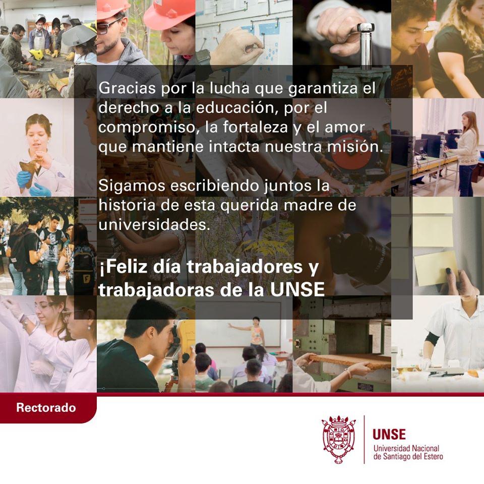 1° de Mayo: Día Internacional del Trabajador